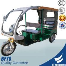 passenger electric auto rickshaw new tuk tuk bajaj india