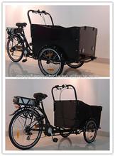 electric cargo cycle cargo bike