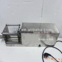factory price spiral potato cutter machine