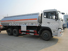 6*4 /8*4 20000L Oil Tanker (Chinese Manufacturer)