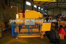 SUPER!! high profitable project brick making machine,concrete blocks, 1600s ,line for the production of cement brick