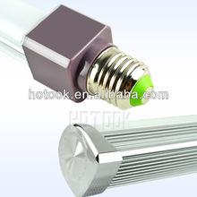 Top Quality e27 5730SMD 12W corn bulbs lampada led