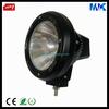 """7"""" Black 35W or 55W 12V or 24V or 9-36V H3 HID Bulb HID Adjustable Xenon Ballast Ofroad Car HID Light"""