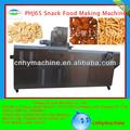 Shandong zhangqiu haiyuan máquina- cornetas snacks máquina