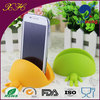 2014 Hot Selling Cute Silicone desktop Moblie phone holder