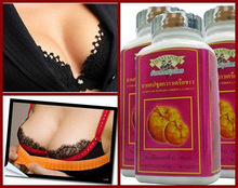 Thanyaporn Pueraria Mirifica BREAST AND BUTT ENHANCING capsules 150mg