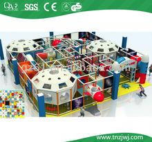 Cinema theme multifunction soft kids indoor playground amusement