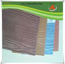 3000*190*9mm wood grain fibre cement board