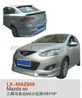 Mazda M2 sedan car parts bodykits (4 pieces)