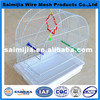 new type stainless steel pet cage(manufacturers)
