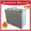 Customized small aluminum case L*02
