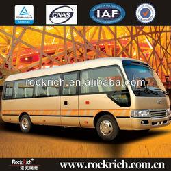 RHD 7M Mini-Bus+Coaster