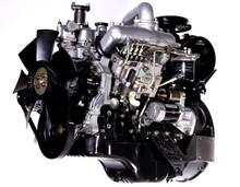 Motore diesel con Isuzu tecnologia- 4jb1ta 1500 rpm
