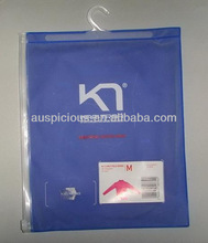 China Plastic Bag For Garment M And C