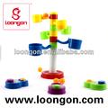 jeu de tir loongon boule en plastique pour les enfants jouets