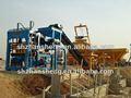 Novo design de pavimentação máquina de tijolo empresa de fabricação máquina industrial