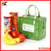 Wholesale insulated pvc cooler bags bright color lunch box bag
