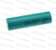 Flat top INR18650-15L samsung 18650 1500mah 3.7V