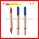 Best Quality Advertising Plastic Ballpoint Pen Art