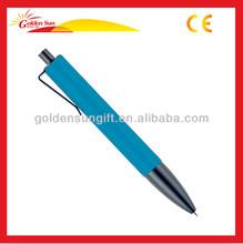 Best Quality Advertising Plastic Fine Ballpoint Pens