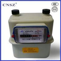 gas meter 1.6-household diaphragm gas meter 1.6 -11 years gas meter specialist