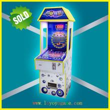 chino winnie bingo juegos de azar de la máquina de pinball de la fábrica