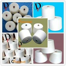 100%polyester spun yarn 40S/1