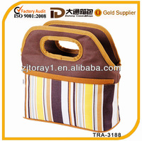 fashion freezer cooler bags ISO 9001:2008
