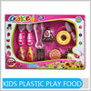 Interesting Cutting Cakes Sets Toy Kids Play Food