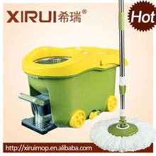 2014 Hot Sale 360 Rotating mop bucket(XR31)