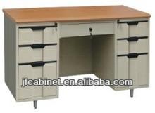 Executive Metal Office Desk