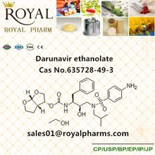 Darunavir Ethanolate API 635728-49-3 professional supplier