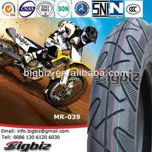 Hot sale motorcycle tires dunlop pattern 2.75-18