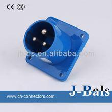 CA4131N waterprooof 15 amp socket