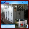 Hot air electric heating tomato drying machine /apricot drying machine /banana drying machine