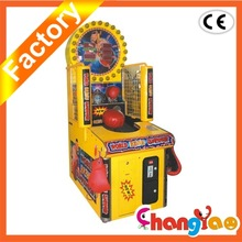 World Boxing Championship Arcade Amusment Coin Operated Game