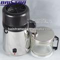 électrique- chauffage de l'eau distillée dispositif/unités de distillation de l'eau