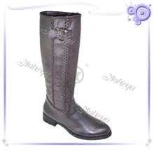 2014 flat woman snow boot winter woman boot woman snow boot