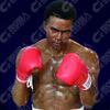 sports man celebrity action figure