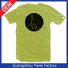 Produce Custom Design Advertising T Shirt Manufacturer China
