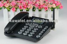 gsm inalámbrico de telefon sim de negocios conjuntos de telefonos