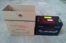 1150KMF 12V105AH 12V car battery specifications car battery wholesale