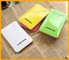 3000mAh High Capacity Power Bank/External Battery Pack/Mobile Power/USB Power Bank for iPhone,Samsung