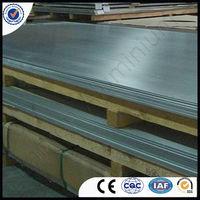 aluminium tread plate 5 bars / aluminium kick plate