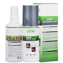 hair growth food 100ml DSY herbal hair growth cream/ hair oil