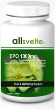 Allsvelte EPO 1000mg - 90 Softgel Capsules