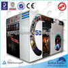 5d movie cinema equipment 2014 hot sale cinema simulator 5d