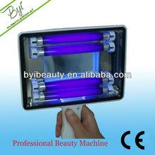 BYI-ST004 HOT SALE wood lamp for skin analizer/facial skin analyzer