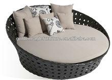 Modern design outdoor rattan aluminum sofa furniture,garden sofa,outdoor furniture