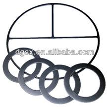 screw rubber seal strip gasket for windows cylinder head gasket wheel washer for passenger cars